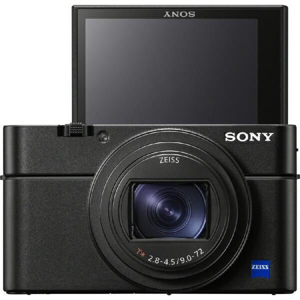 ソニーSONYDSC-RX100M7コンパクトデジタルカメラCyber-shot(サイバーショット)[DSCRX100M7コンデジデジカメカメラ]