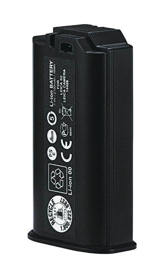 ライカLeicaS用バッテリーBP-PRO1