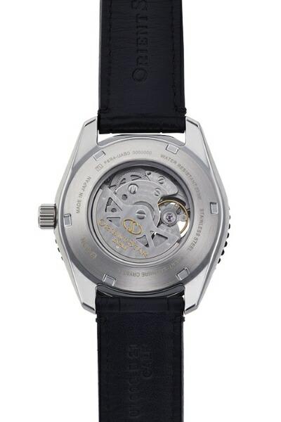 オリエント時計ORIENTオリエントスターRK-AT0104E