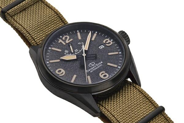 オリエント時計ORIENTオリエントスターRK-AU0206B