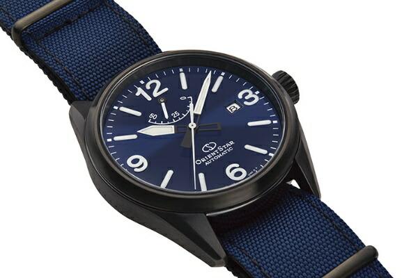 オリエント時計ORIENTオリエントスターRK-AU0207L