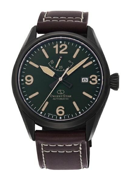 オリエント時計ORIENTオリエントスターRK-AU0208E