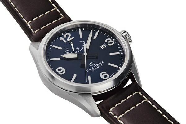 オリエント時計ORIENTオリエントスターRK-AU0211L