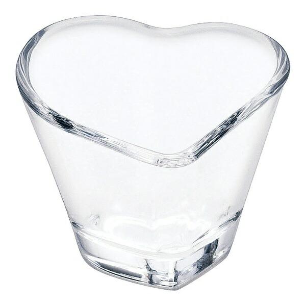 東洋佐々木ガラスTOYO-SASAKIGLASS花かざりハートカップ(6ヶ入)P-20302<RHN8801>[RHN8801]