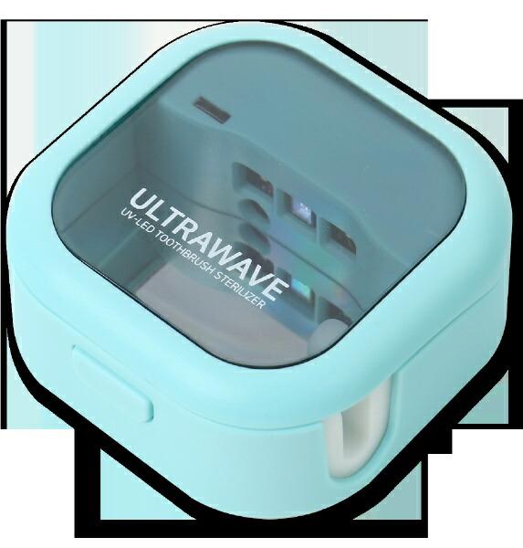 MEDIKメディク歯ブラシ除菌キャップ充電式MDK-TS03MTミント