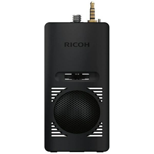 リコーRICOH【RICOHTHETAV対応】3DマイクロフォンTA-1[TA1]