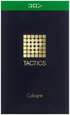 資生堂shiseidoTACTICS(タクティクス)コロンSサイズ(60ml)