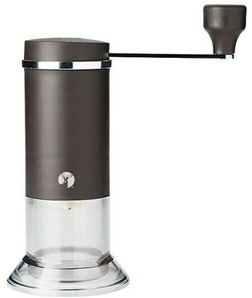 キャプテンスタッグCAPTAINSTAGコーヒーミル(セラミック刃)UW-3503