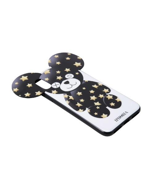 IPHORIAアイフォリアSparkleBearforiPhoneXRスパークルベア16606