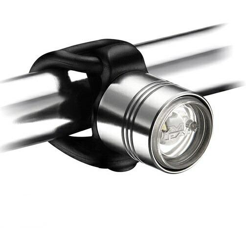 LEZYNEレザイン電池式コンパクトLEDライトLEZYNEレザインFEMTODRIVEFRONT(SilverHigh-Polish)57_3503110001