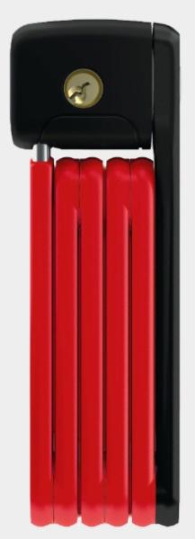 アバスABUSハイセキュリティロックABUSアブスBORDOLITE605560MINI(レッド/H15cm×W5cm×D3cm)85_3602238006