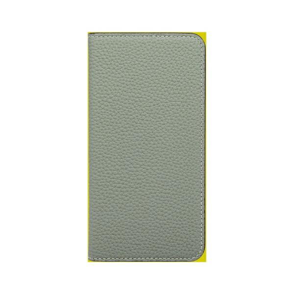 CASEPLAYケースプレイFolioCaseforAndroid[LightBlue×LightGray]CP-GE-CASE-1247