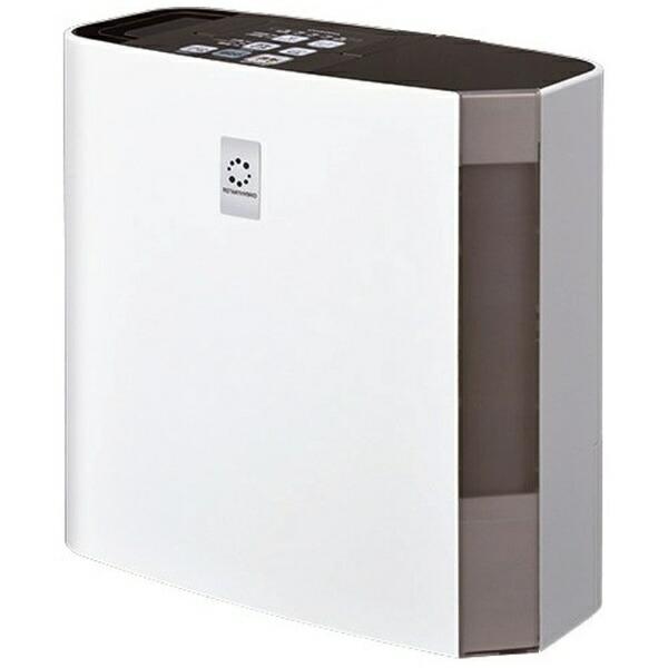 コロナCORONAUF-H7219R-T加湿器チョコブラウン[ハイブリッド(加熱+気化)式/4.0L]