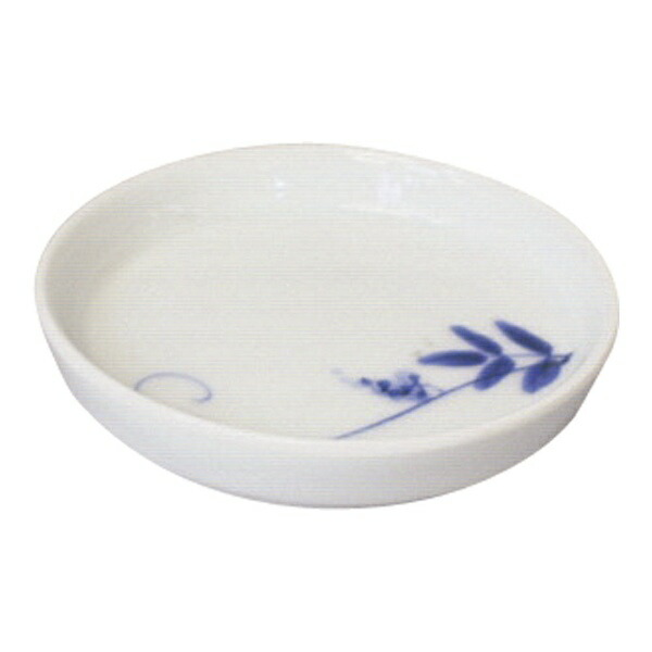 壺々炉COCOROそば薬味皿つるぶどう2801-270<QYK7301>[QYK7301]