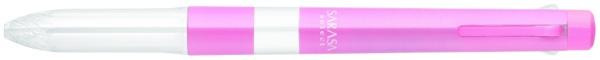 ゼブラZEBRAサラサセレクト3色パステルピンクS3A15-WP