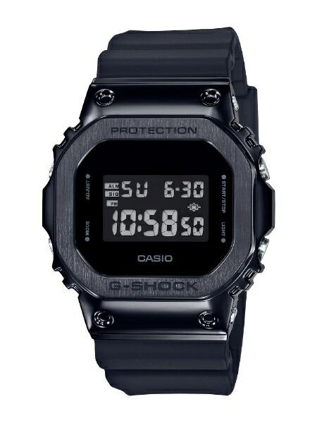 カシオCASIOG-SHOCK(Gショック)GM-5600B-1JF