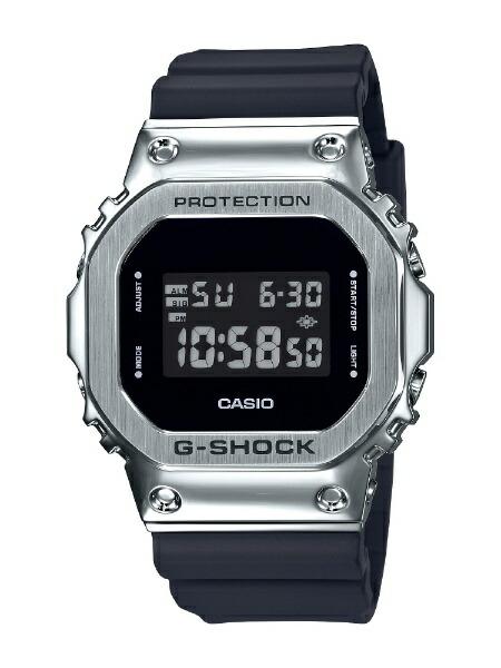 カシオCASIOG-SHOCK(Gショック)GM-5600-1JF