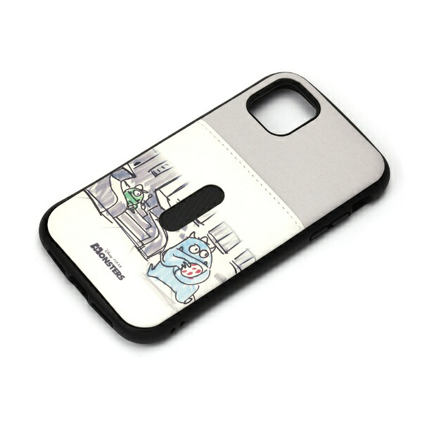 PGAiPhone116.1インチ用タフポケットケースモンスターズ・インクPG-DPT19B07MOI