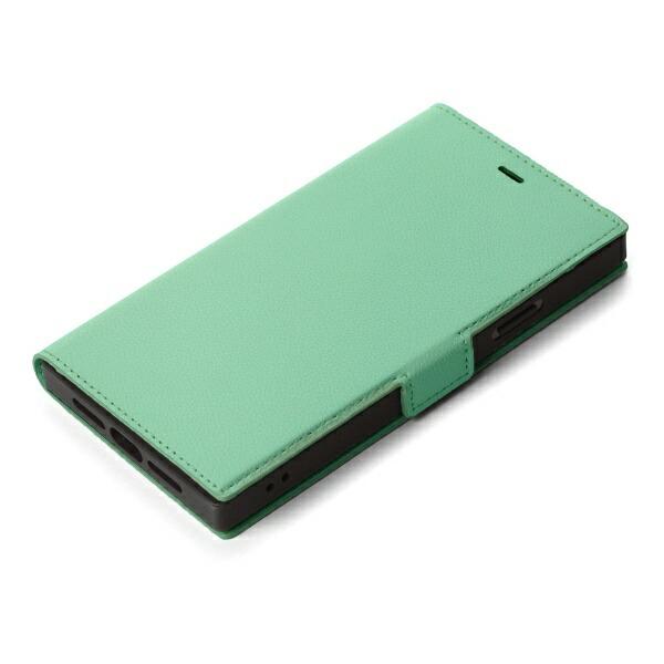 PGAiPhone11Pro5.8インチ用2WAYケースブルーPG-19ATW04BL