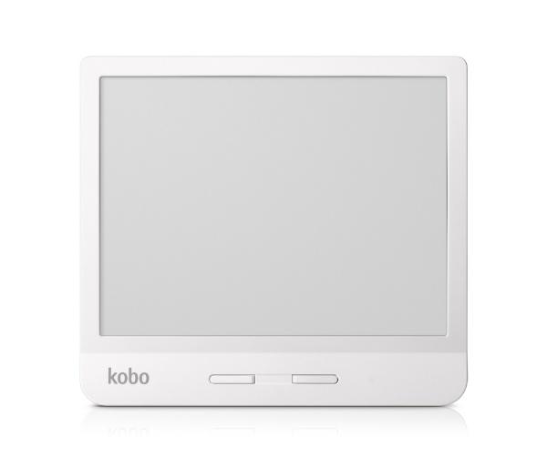 KOBOコボN873-KJ-WH-S-EP電子書籍リーダーKoboLibraH2Oホワイト[7インチ/防水][N873KJWHSEP]