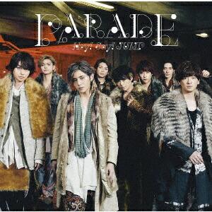 ソニーミュージックマーケティングHey!Say!JUMP/PARADE通常盤【CD】