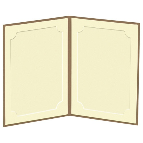 ハクバHAKUBAランスドゥL縦(タテ)ブラウンMRCDO-LT2BR[タテ/E・Lサイズ/2面]