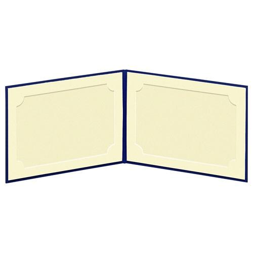 ハクバHAKUBAランスドゥL横(ヨコ)ネイビーMRCDO-LY2NV[ヨコ/E・Lサイズ/2面]