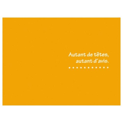 ハクバHAKUBAランスドゥL横(ヨコ)オレンジMRCDO-LY2OR[ヨコ/E・Lサイズ/2面]