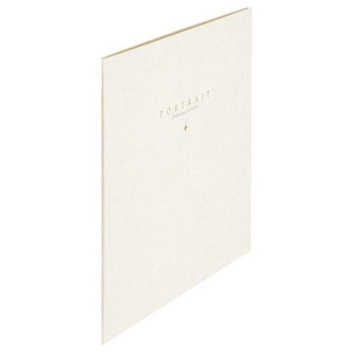 ハクバHAKUBAスクウェア台紙No.20206切2面ホワイトM2020-6-2WT[タテヨコ兼用/六切サイズ/2面]