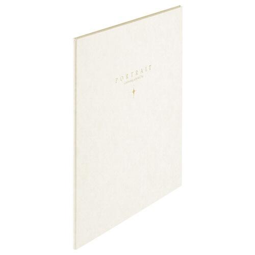 ハクバHAKUBAスクウェア台紙No.20206切3面ホワイトM2020-6-3WT[タテヨコ兼用/六切サイズ/3面]