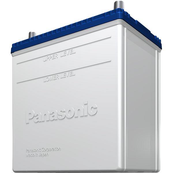 パナソニックPanasonicN-M42/CRアイドリングストップ車用バッテリーcirclaNM42/CR【メーカー直送・代金引換不可・時間指定・返品不可】