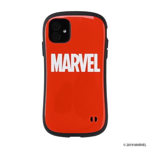 HAMEEハミィiPhone116.1インチMARVEL/マーベルiFaceFirstClassケース41-9041-904732ロゴ/レッド