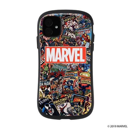 HAMEEハミィiPhone116.1インチMARVEL/マーベルiFaceFirstClassケース41-9041-904756コミック/表紙