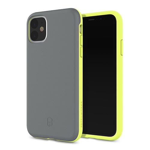 HAMEEハミィiPhone116.1インチPATCHWORKSLEVELITGケース41-906415ボルト