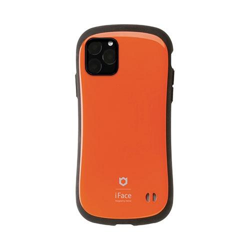 HAMEEハミィiPhone11Pro5.8インチiFaceFirstClassStandardケース41-911105オレンジ