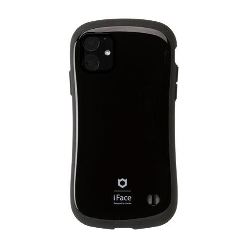 HAMEEハミィiPhone116.1インチiFaceFirstClassStandardケース41-911129ブラック