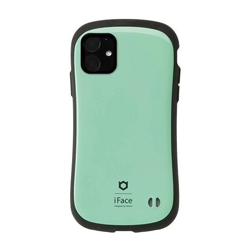 HAMEEハミィiPhone116.1インチiFaceFirstClassStandardケース41-911174ミント
