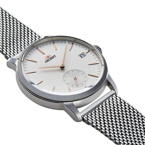 オリエント時計ORIENTオリエント(BasicConcept)RN-SP0007S