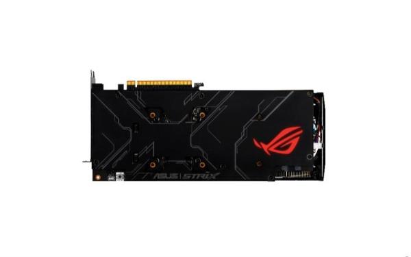 ASUSエイスースグラフィックボードROG-STRIX-RX5700-O8G-GAMING[8GB/RadeonRXシリーズ][ROGSTRIXRX5700O8GG]