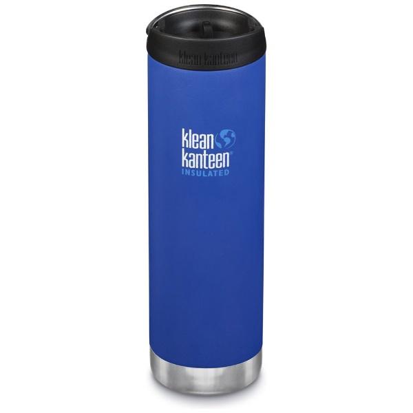クリーンカンティーンkleankanteenステンレスボトル20ozカフェキャップ592mlTKWideDEEPSURF(ディープサーフ)TK1006076[TK1006076]