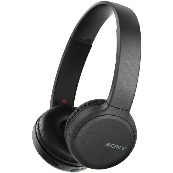 SONY/ソニー ブルートゥースヘッドホン(WH-CH510)