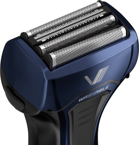 IZUMIイズミS-DRIVEメンズシェーバーIZFV559AIZF-V559-A[4枚刃/国内専用][電気シェーバー男性髭剃りIZFV559A]