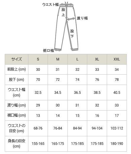 チャンピオンCHAMPIONメンズスウェットパンツロング(Mサイズ/ブラック)C3-Q202