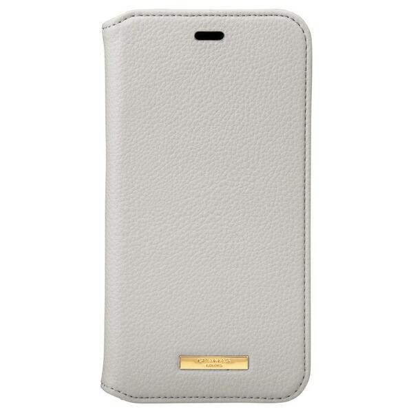 坂本ラヂヲShrinkPULeatherBookCaseforiPhone116.1インチGRGCBCLS-IP02GRG