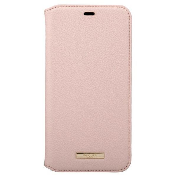 坂本ラヂヲShrinkPULeatherBookCaseforiPhone11ProMax6.5インチPNKCBCLS-IP03PNK