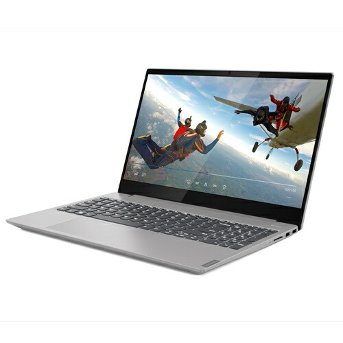 レノボジャパンLenovoideapadS340ノートパソコンプラチナグレー81NC003PJP[15.6型/AMDRyzen7/SSD:512GB/メモリ:8GB/2019年9月モデル][15.6インチoffice付き新品windows1081NC003PJP]
