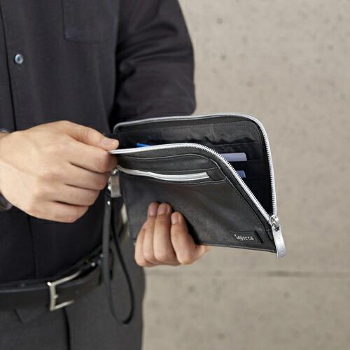 セキセイSEKISEILA-8752パスポートケース