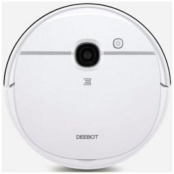 エコバックスECOVACSロボット掃除機DEEBOTOZMO750[DV6G]