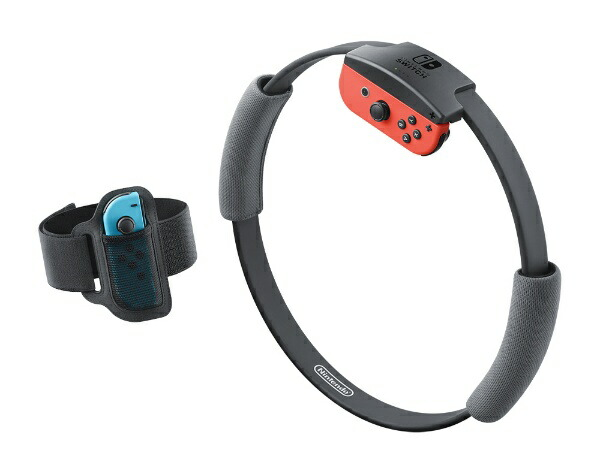 任天堂Nintendoリングフィットアドベンチャー[ニンテンドースイッチソフト]【Switch】【代金引換配送不可】