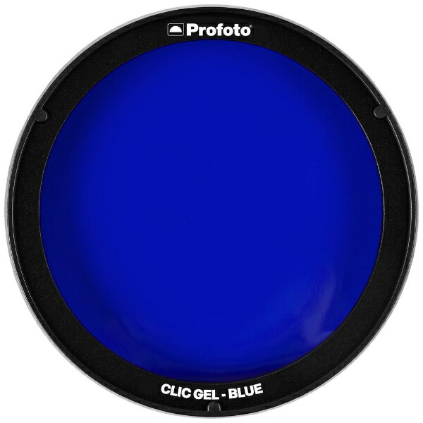 PROFOTOプロフォト101018Clicジェルブルー
